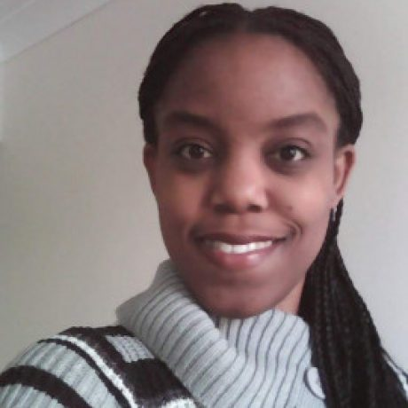 Profile picture of Ms. Kerieda Rowe